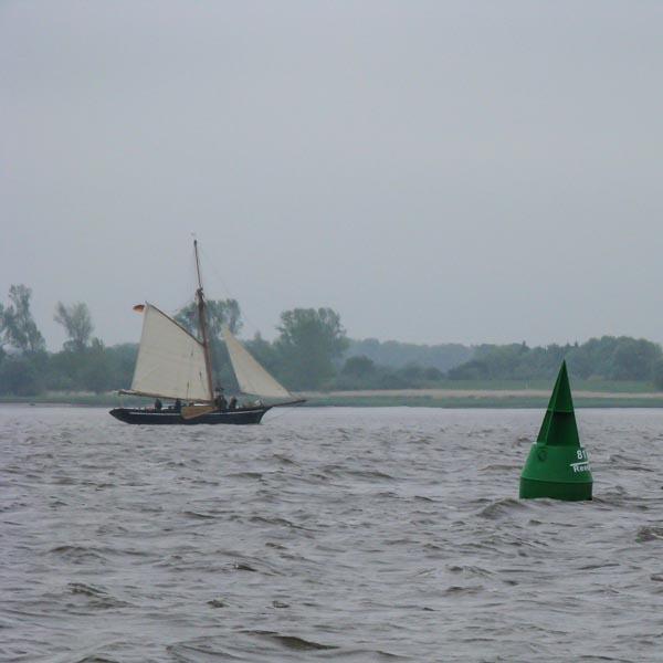 081 - Ruediger Schewe, 2013 - Schnuppersegeln