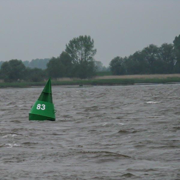 083 - Ruediger Schewe, 2013 - Schnuppersegeln