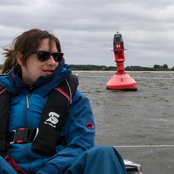 084 - Paula Bayer, Glueckstadttoern 2013