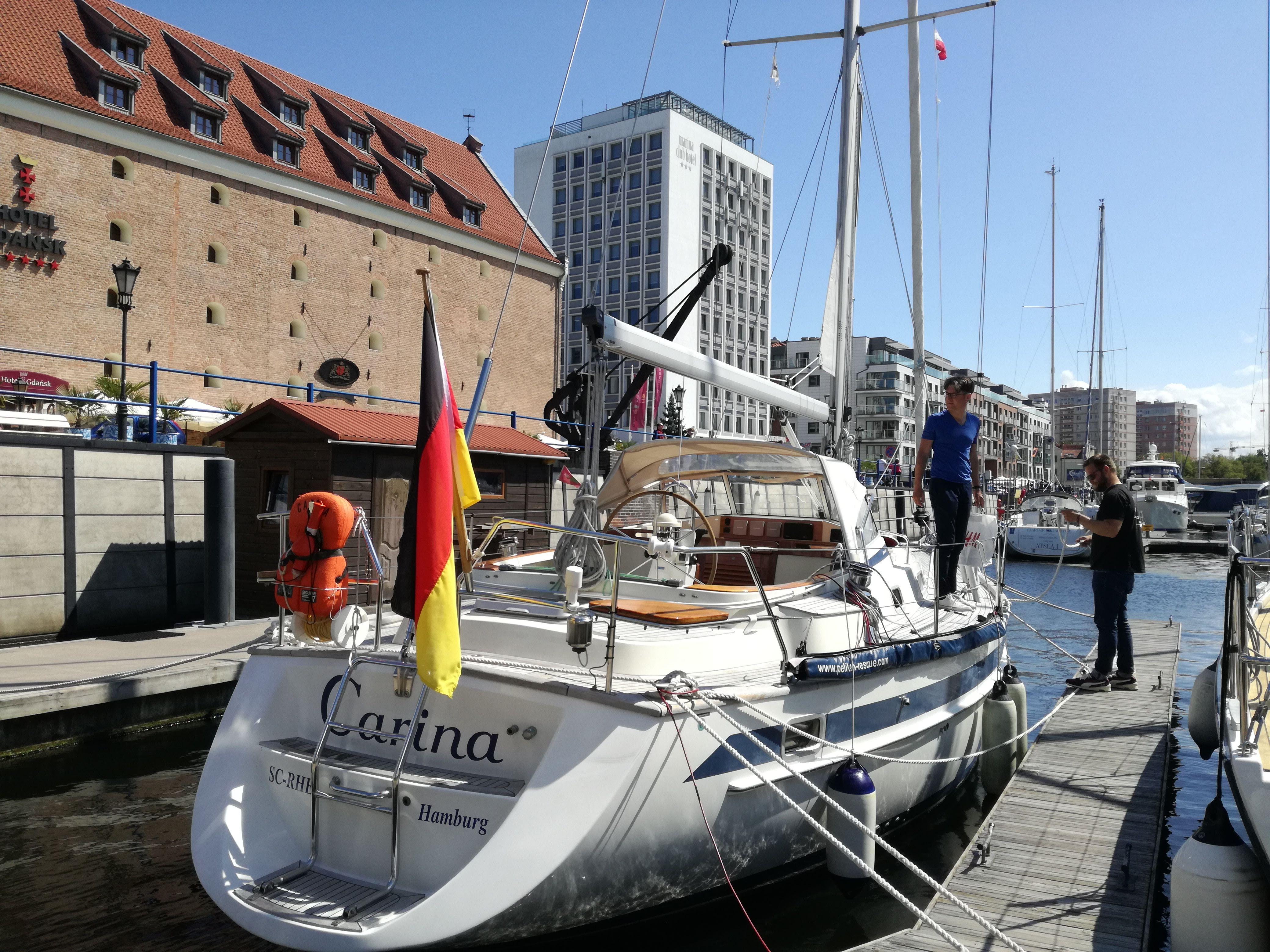 Foto Gallerie | Segelclub Rhe | Hamburg