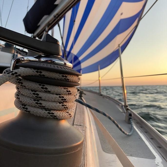 Segelclub Hamburg Yachtsegeln