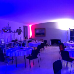 Neujahrsempfang @ Clubhaus