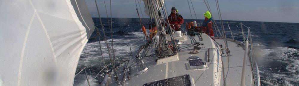 Bilder vom Alstersegeln und Yachtsegeln mit dem Segelclub Rhe